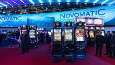 Photo of Обзор производиетля игровых автоматов Novomatic